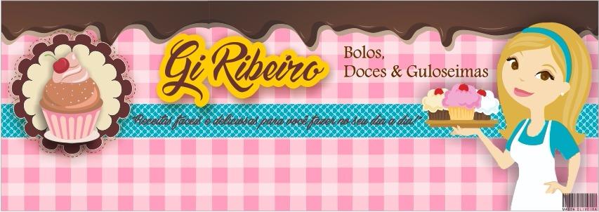 Gi Ribeiro Doces & Guloseimas