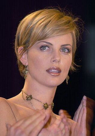 All Top Hollywood Celebrities: Charlize Theron Biography ...  Charlize Theron