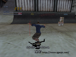 Download Game tony hawk pro skater 2 ps1 for pc Full Version ZGASPC