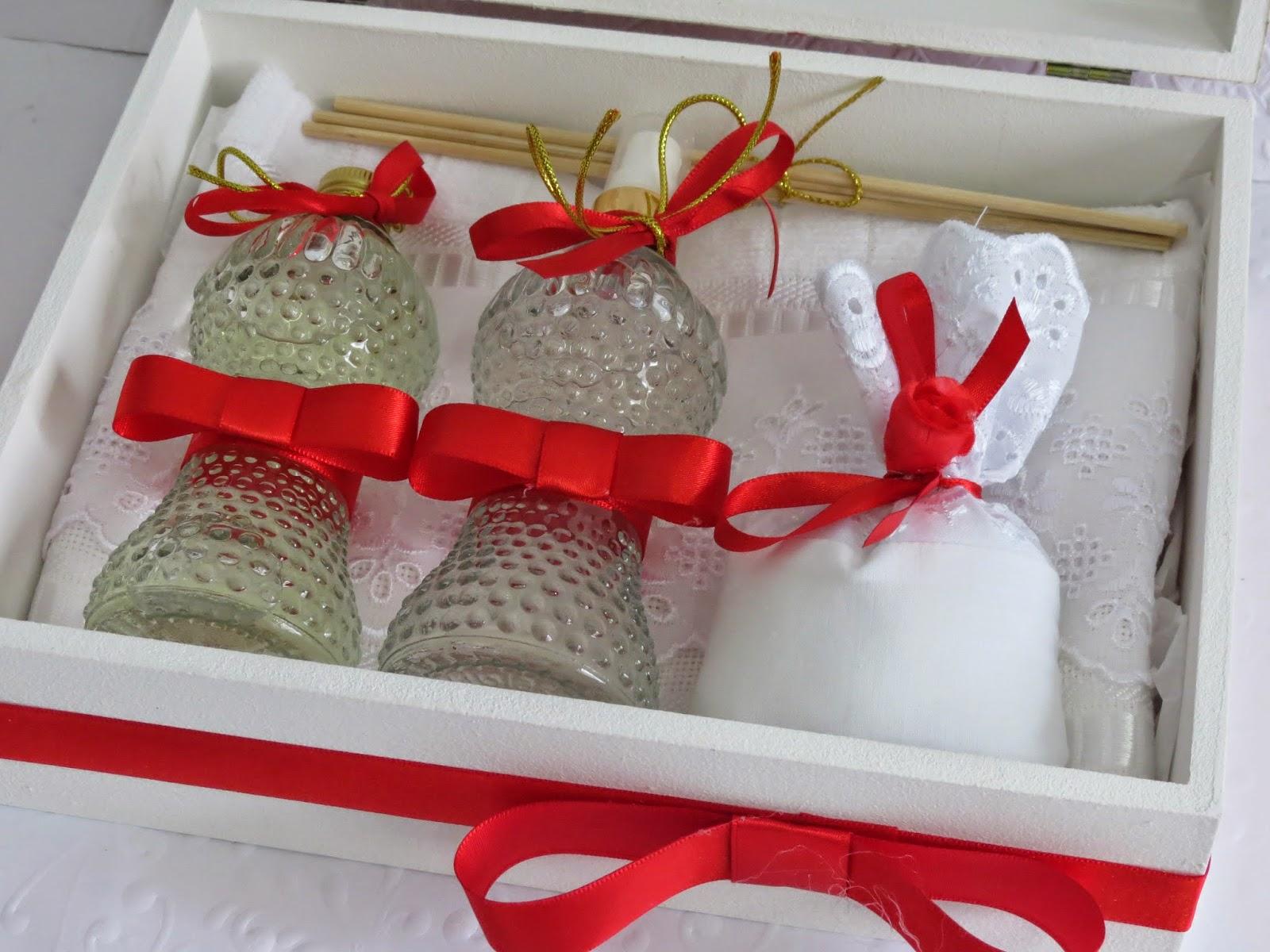 caixas para padrinhos de casamento