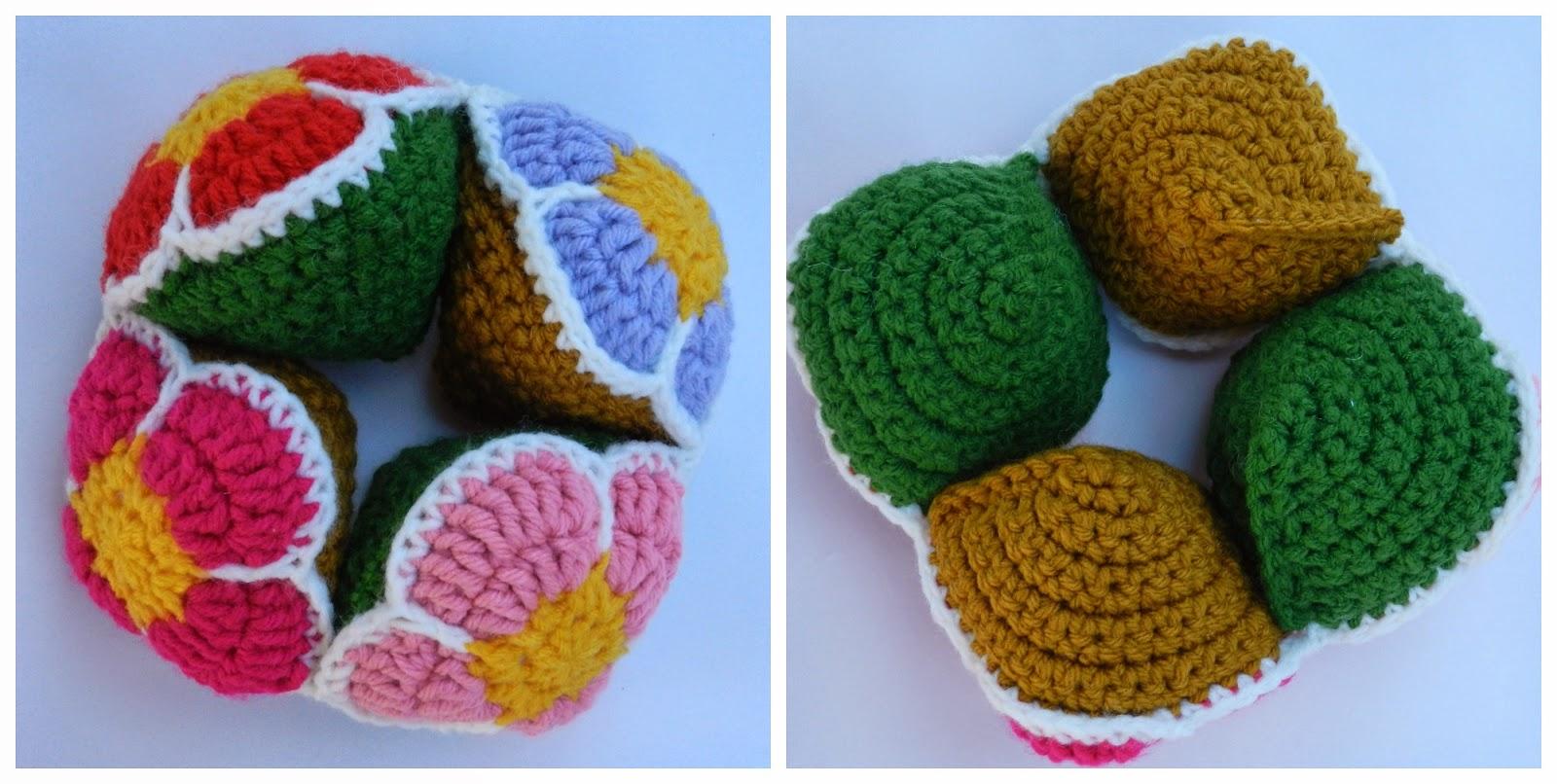 Moderno Los Patrones De Crochet Amish Festooning - Ideas de Patrón ...