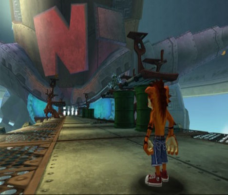 Play Crash of the Titans Pc Game Free Download Games