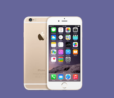 Apple iPhone 6S Price in Pakistan