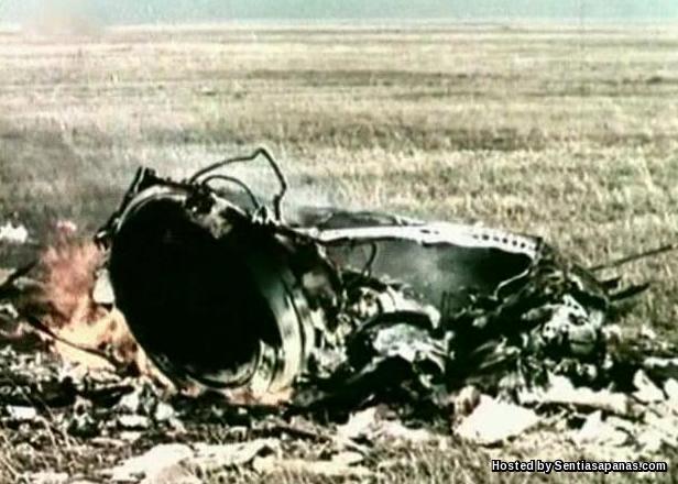 Vladimir Komarov - Soyuz 1