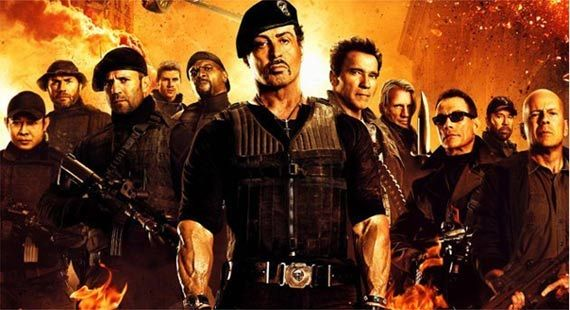 joe taslim the expendables 3