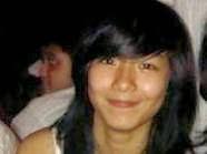 Olivia Dewi Tewas