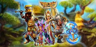 Tải Game Thiên Thần Truyện Online