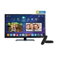 Buy Onida LEO32HAIN 80 cm (32) LED TV(HD Ready, Smart) at Rs.21990 : Buytoearn