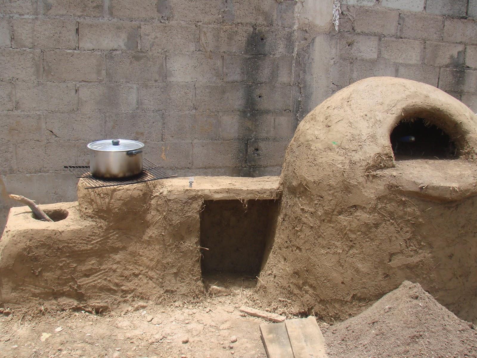 Valle isabel en venta cocina cohete y horno por for Planos para fabricar una cocina cohete