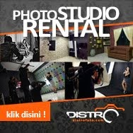 PHOTO STUDIO RENTAL