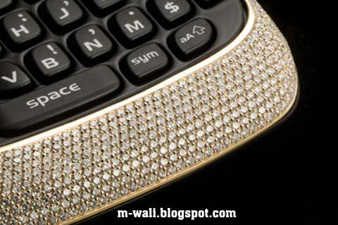 BlackBerry Termahal di Dunia | HP BB Termahal Di Dunia