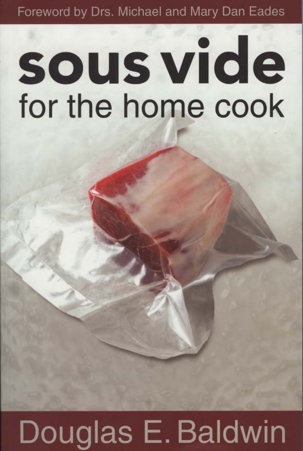 a practical guide to sous vide cooking