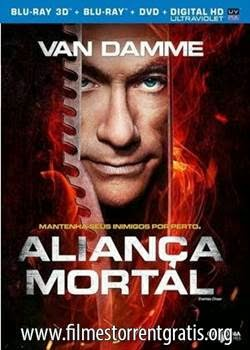 Baixar Aliança Mortal BDRip AVI Dual Áudio + Bluray Dublado 720p e 1080p Torrent