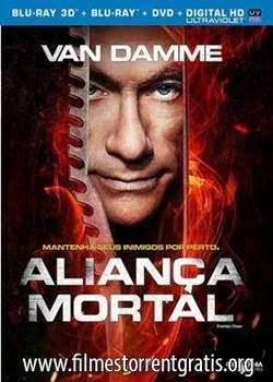 Baixar Aliança Mortal BDRip AVI Dual Áudio + Bluray Dublado 720p e 1080p Torrent