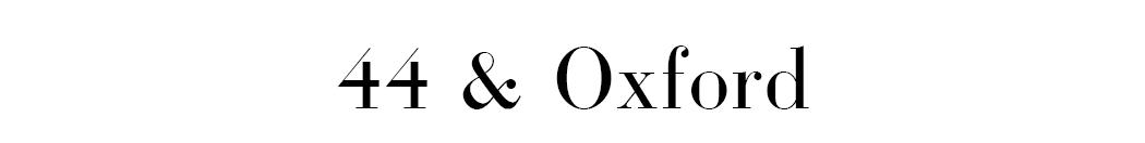 44 & Oxford