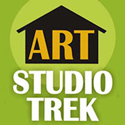 Art Studio Trek<br>19 Artists