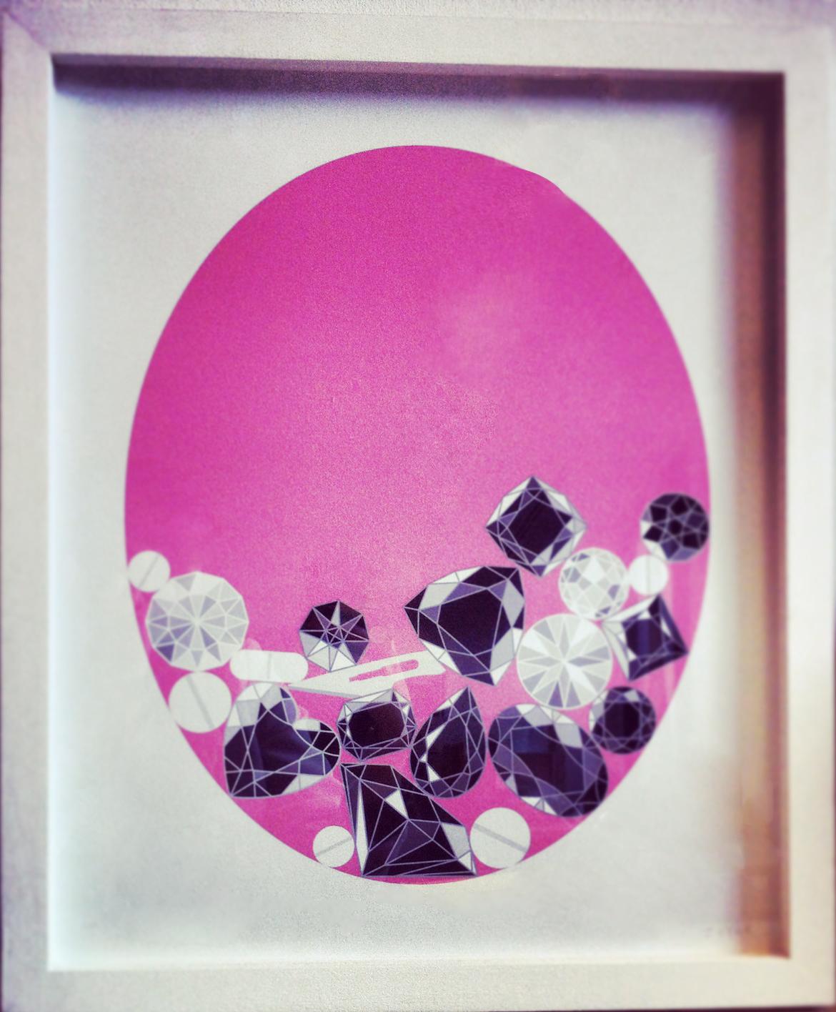 Easter egg by James Joyce
