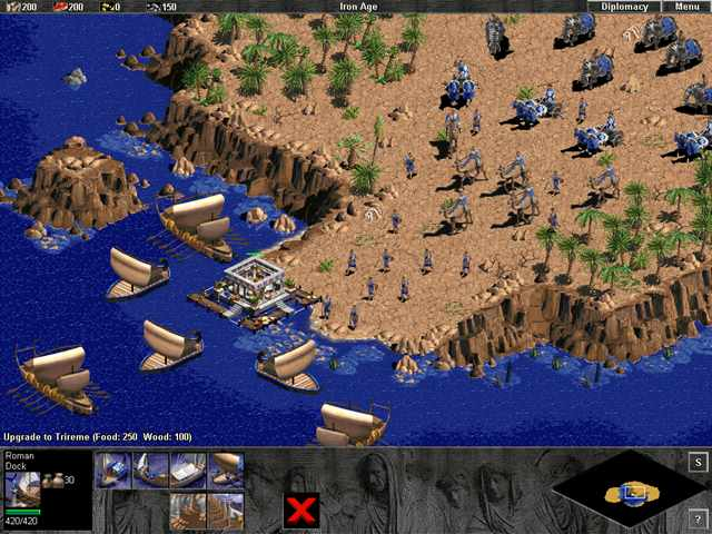 Age Of Empires 1 Game Free Download Full Version For Pc