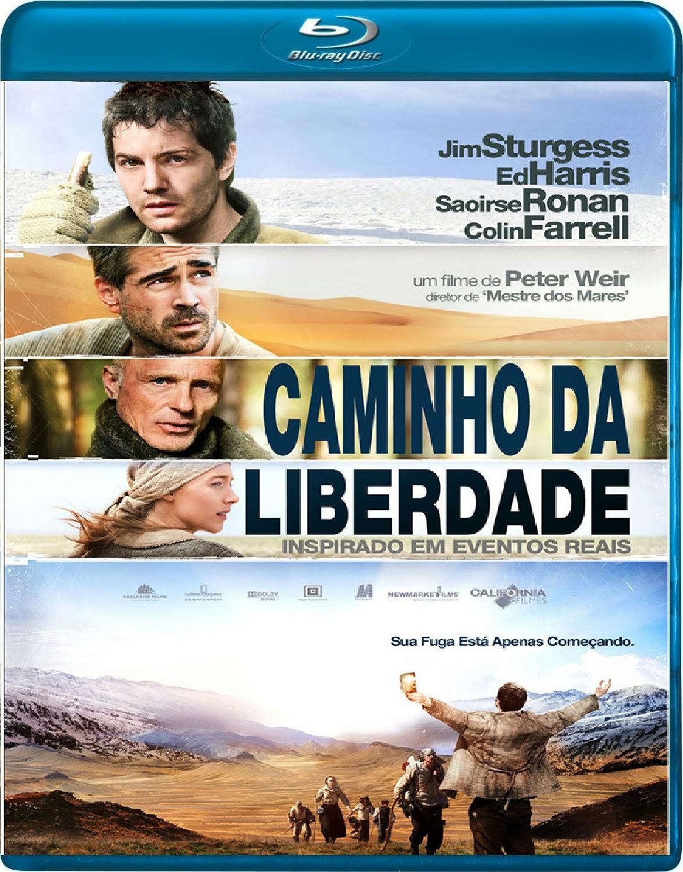 Caminho da liberdade 2010 bdrip bluray 720p torrent - Home torrent ...