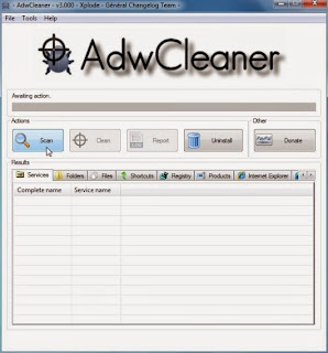 AwdClean