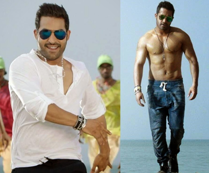 Ntr's Temper Movie First Look Pics: Leaked