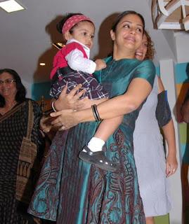 jyothika baby