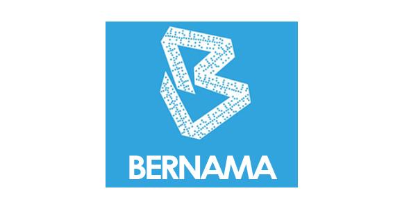 Jawatan Kerja Kosong Pertubuhan Berita Nasional Malaysia (BERNAMA) logo www.ohjob.info mac 2015