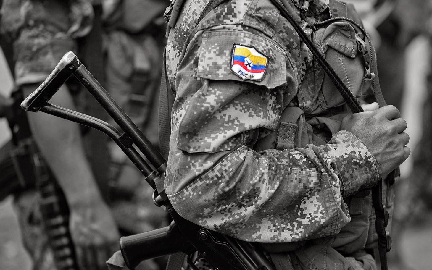 Terrorismos de las FARC