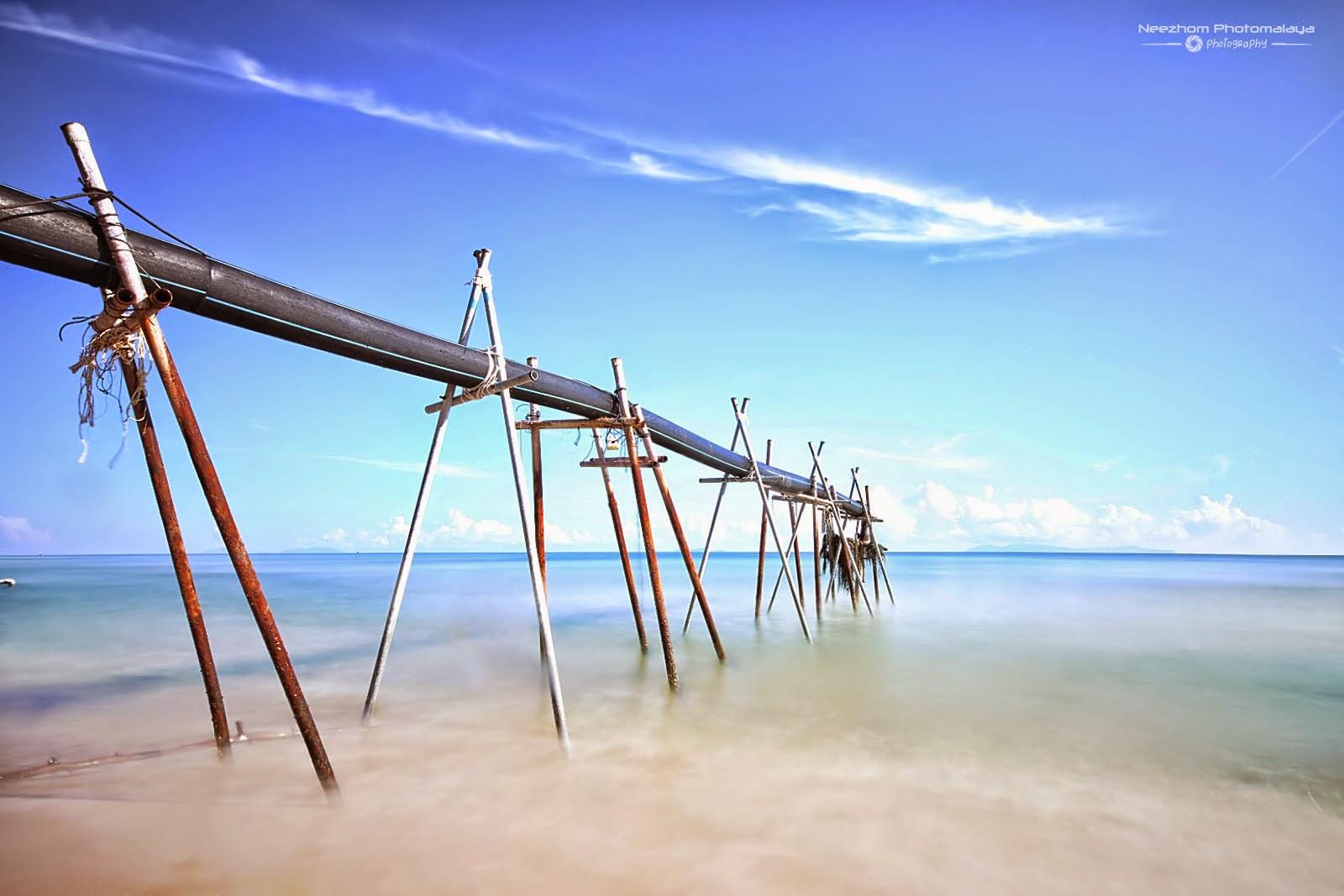 Pantai Rhu Sepuluh, Setiu