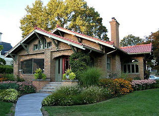 Calgary Bungalows