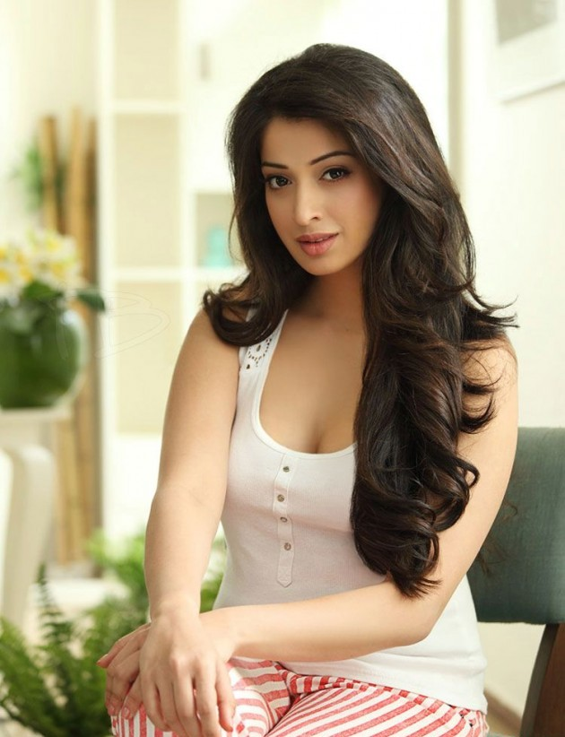 Lakshmi Rai Hot boobs
