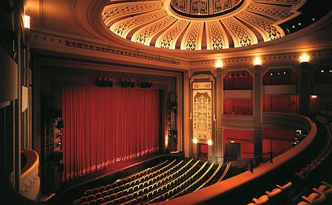 Regent Home Theater