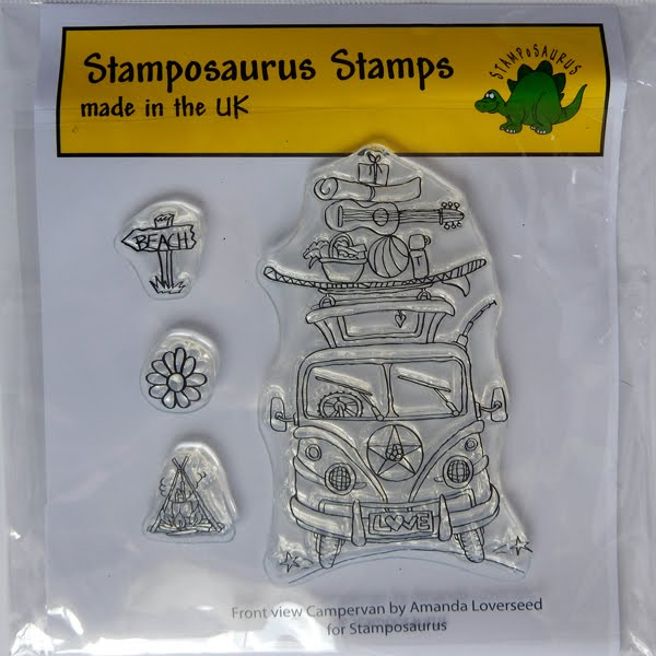 stempel by Marianne's Craftroom