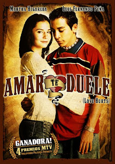 ver Amarte Duele (2002) online