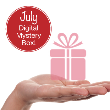 Cricut Digital Mystery Box