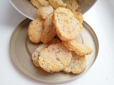 Seabrook, crisps, bread crisps
