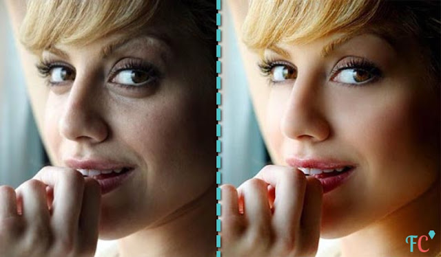 Brittany-Murphy smile face
