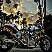 Una de las motos mas caras del mundo con precio de $78 Millones de dolares