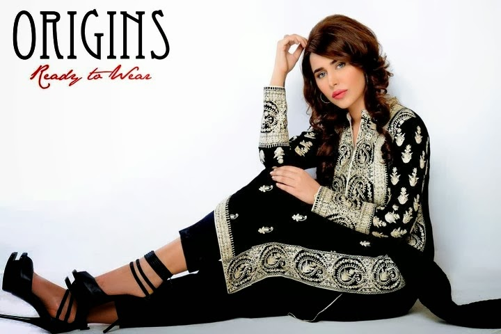 Elegant Ready to Wear Lawn Collection