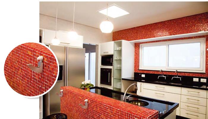 Cozinhas decoradas com pastilhas de vidro - CONTATO (27) 98581936 ...