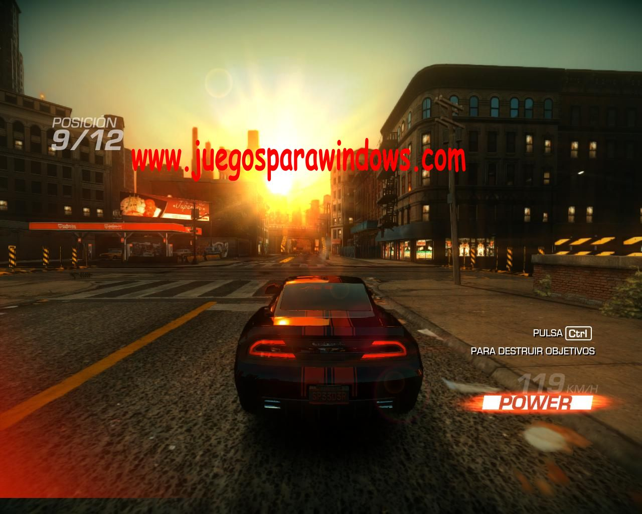 Ridge Racer Unbounded PC Imagenes Screenshoots