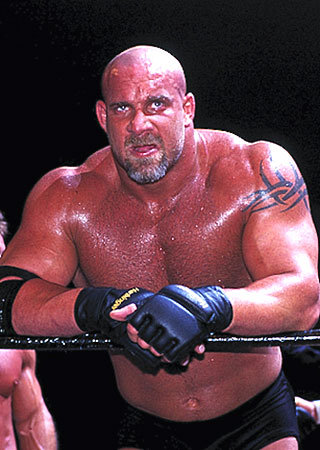 What Was Bill Goldberg Finishing Move In The Ring
