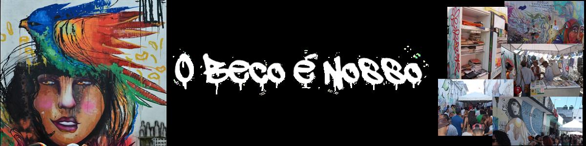 COLETIVO O BECO É NOSSO!