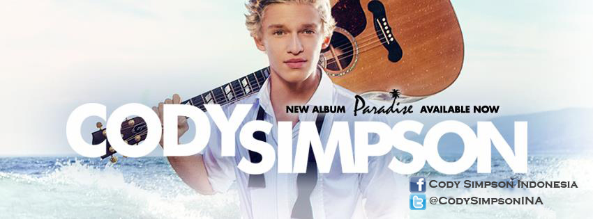 Cody Simpson Syndrome