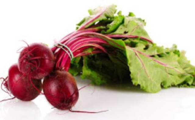 kasiat buah bit bagi tubuh