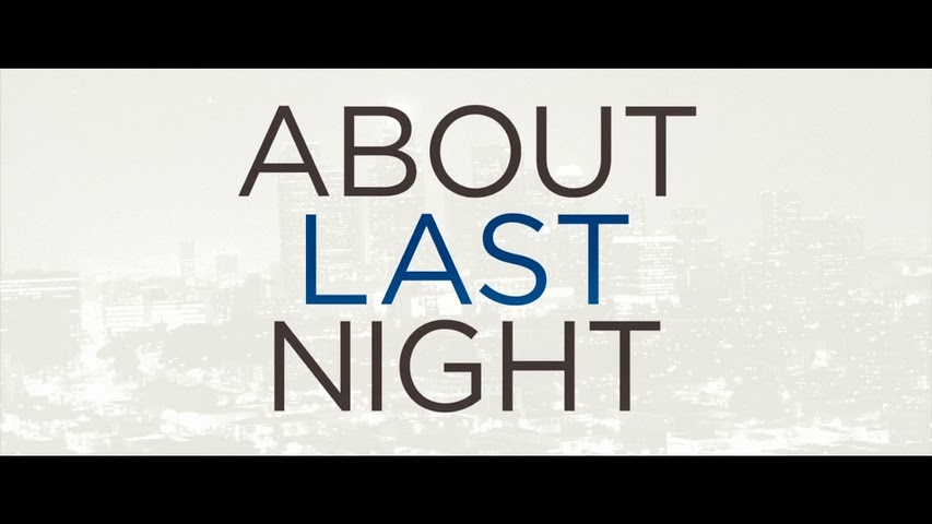 Watch About Last Night Online