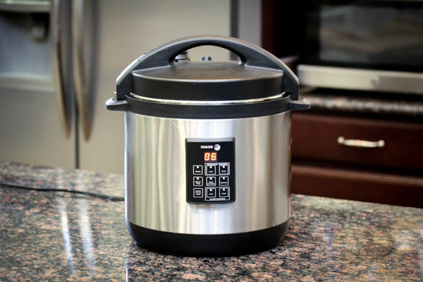 Chicken rice brown pressure cooker in times these complaints, the