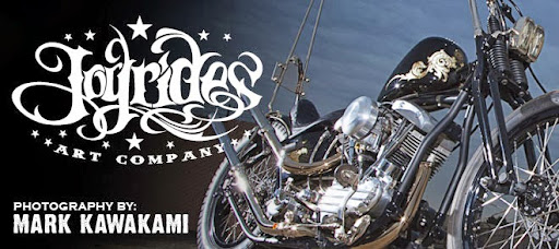 JOYRIDES ART CO