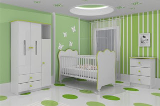 Como Decorar Quarto Infantil