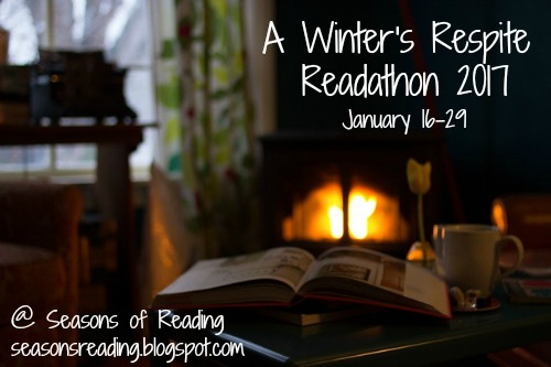 A Winter's Respite Read-a-Thon